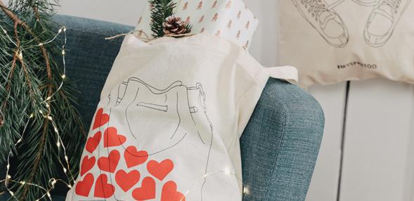 Gyűjtsön be Ön is egy illusztrált táskát!
