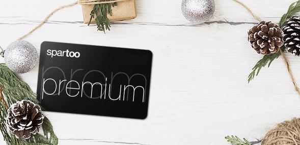 Premium kártya