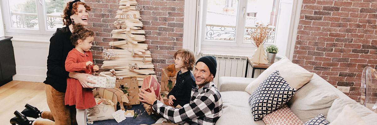 A Spartoo teljes csapata kíván önnek boldog karácsonyt!
