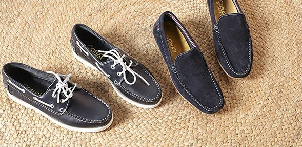 Vitorlás cipők