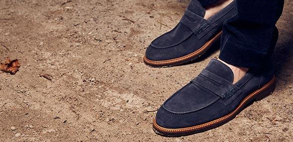 Mokkaszínek & Vitorlás cipők