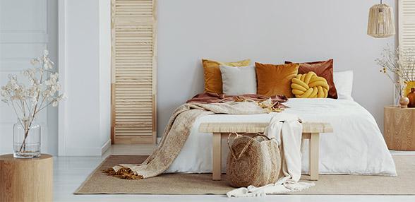 Háztartási textíliák